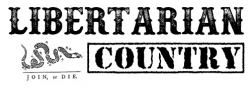 Libertarian Country logo