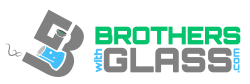Brothers with Glass logo