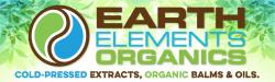 Earth Elements Organics logo