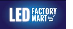 LED Factory Mart logo