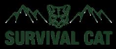 Survival Cat logo