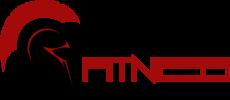 Dark Iron Fitness logo