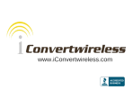 iConvertwireless logo