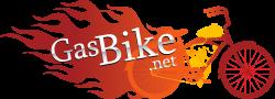 GasBike logo