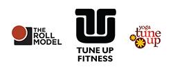 Tune Up Fitness logo
