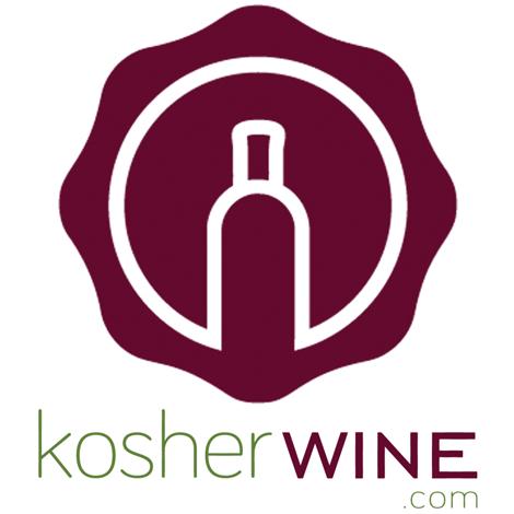 Kosherwine logo