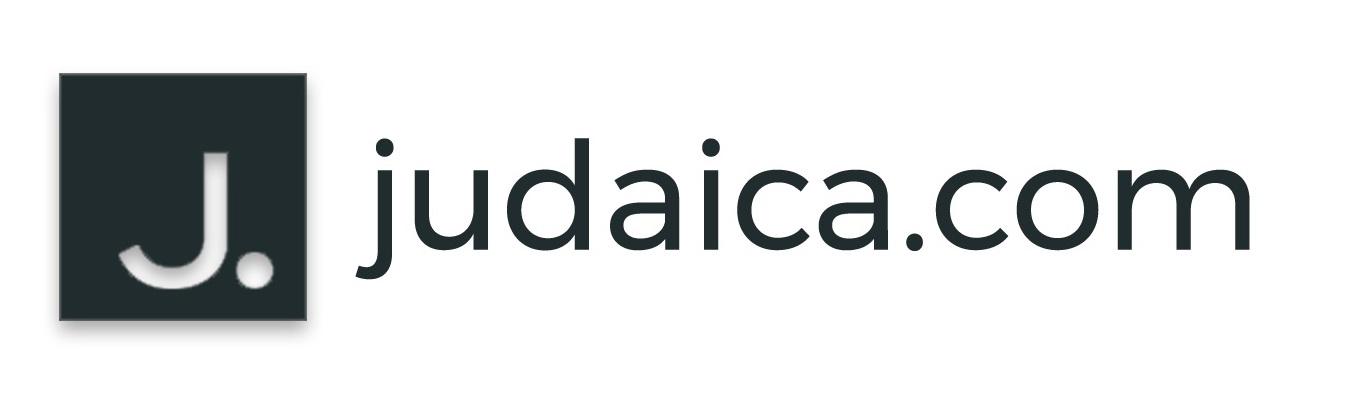 Judaica logo
