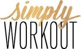 simplyWORKOUT logo