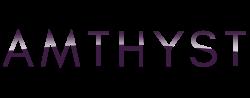 Amthyst logo