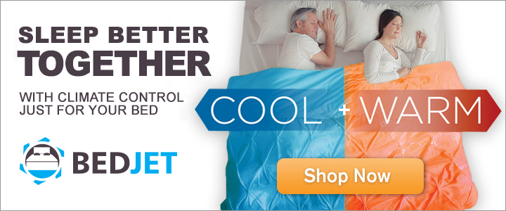 8 novel ways to stay cool at night without AC | Sleep Tips