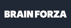 Brain Forza logo
