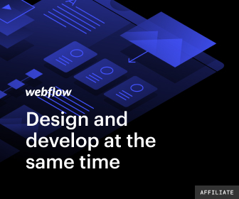 Design and Develop at the same time