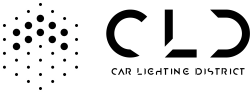 Car Lighting District logo