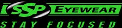 SSP Eyewear logo