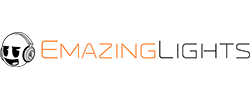 EmazingLights logo