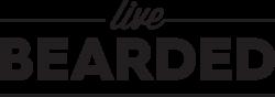 Live Bearded logo