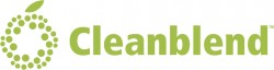 Cleanblend logo