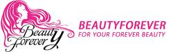 Beauty Forever Hair logo
