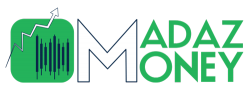 Madaz Money logo