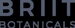 Briit Botanicals logo