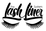 The LashLiner System logo