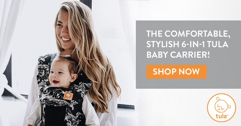 769ef7b6744 ... the Tula Coast baby carrier is definitely cooler than the Tula Canvas.  I would recommend the Coast to anyone who lives in a warmer climate or just  has ...