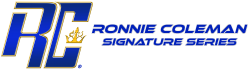 Ronnie Coleman Signature Series logo
