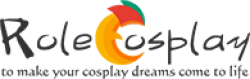 RoleCosplay logo