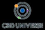 CBD Universe logo