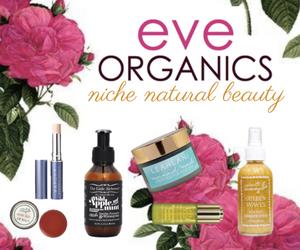 Liberty Green Organic Beauty Lifestyle