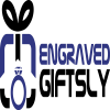 Engraved Giftsly logo