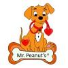 Mr Peanut's Premium Products logo