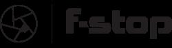 f-stop || Gear logo
