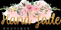 Hana Jade Boutique logo