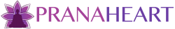 Prana Heart logo