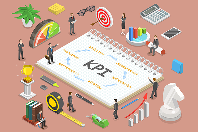 The 3 KPIs of Affiliate Marketing